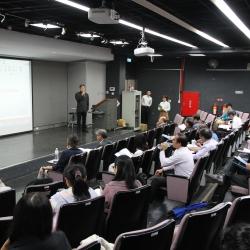 2018第三屆建築照明研究與應用研討會-圓滿落幕!